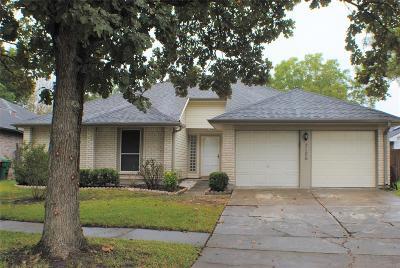 Richmond Single Family Home For Sale: 7106 Buchanan Drive