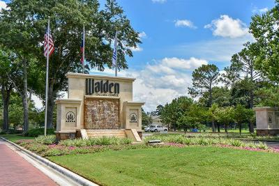Montgomery Condo/Townhouse For Sale: 12900 Walden Road #708G