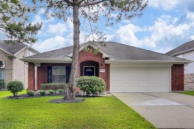 Lakes Of Savannah Single Family Home For Sale: 5725 Montclair Hill Lane