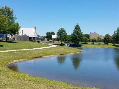 Richmond Single Family Home For Sale: 8306 Buffalo Creek Drive