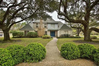 Single Family Home For Sale: 11219 Lorton Drive