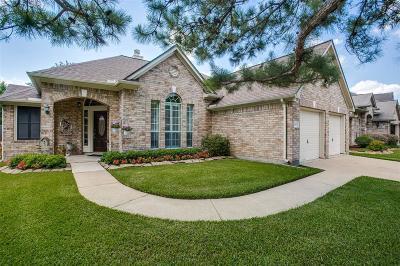 Houston Single Family Home For Sale: 10319 Dyer Glen