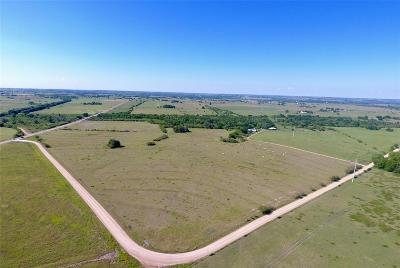 Lavaca County Country Home/Acreage For Sale: Tract 2 Cr 322