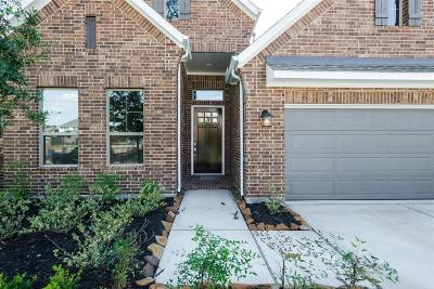 The Woodlands Single Family Home For Sale: 50 Wyatt Oaks