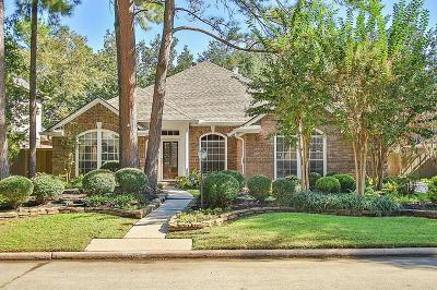 Cypress Single Family Home For Sale: 12926 Youngfield Drive