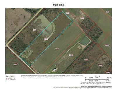 Wharton County Farm & Ranch For Sale: 0000000 County Rd 248