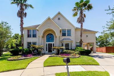 Houston Single Family Home For Sale: 5602 Ballina Canyon Lane