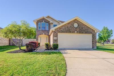 Single Family Home For Sale: 20615 Rainport Circle