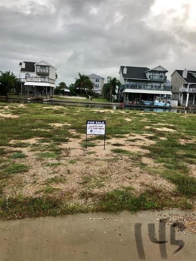 Galveston Residential Lots & Land For Sale: Neptune Circle Lot 145 Neptune Circle Lot 145