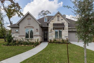 Porter Single Family Home For Sale: 6003 Vineyard Creek Lane