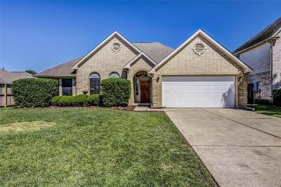 La Porte Single Family Home For Sale: 228 Spencer Landing E