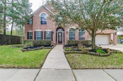 Cypress Single Family Home For Sale: 15303 Stable Run Dr