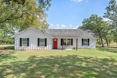 Navasota Single Family Home For Sale: 1314 Harlan Street