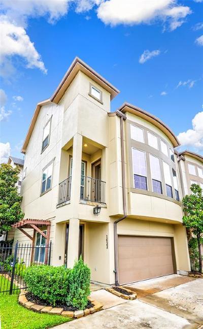 Houston Single Family Home For Sale: 1622 Live Oak Street