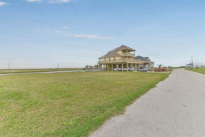 Galveston County Residential Lots & Land For Sale: 3633 Biscayne Beach Road