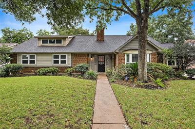 Houston Single Family Home For Sale: 2531 Pomeran Drive