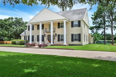 Katy Single Family Home For Sale: 6007 Franz Court