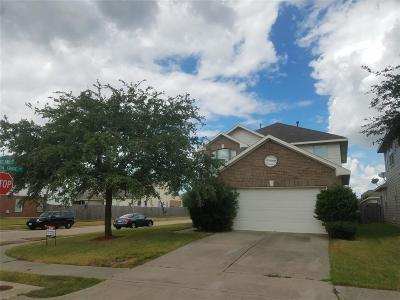 Cypress Single Family Home For Sale: 7546 Legacy Pines Dr