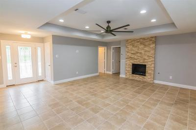 Spring Single Family Home For Sale: 7703 Friars Court Lane