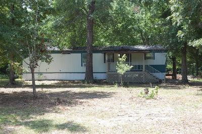 Rental For Rent: 1430 Campbell Acres Road