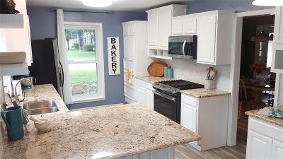 Houston Single Family Home For Sale: 8939 Bent Spur Lane