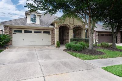 Richmond Single Family Home For Sale: 24502 Bella Veneza Drive