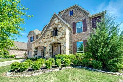 Porter Single Family Home For Sale: 22808 Windward Meadow