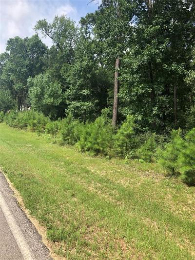 Magnolia Residential Lots & Land For Sale: 29223 Village Creek