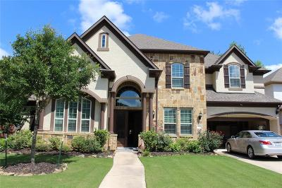 Sugar Land Single Family Home For Sale: 6138 Ashford Falls Lane