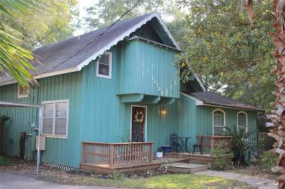 Montgomery Single Family Home For Sale: 10189 Dogwood Loop