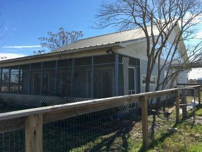 Austin County Single Family Home For Sale: 8677 Loop Road