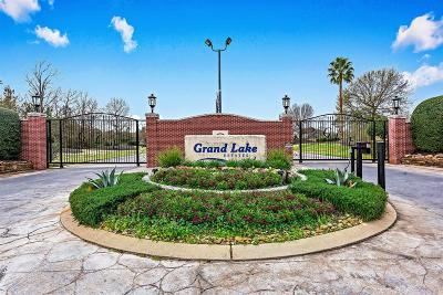 Montgomery Residential Lots & Land For Sale: 8880 Brookes Drive