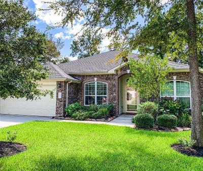 Single Family Home For Sale: 12933 Victoria Regina Drive