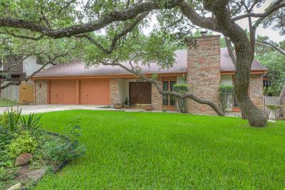 San Antonio Single Family Home For Sale: 14522 Majestic Prince Street