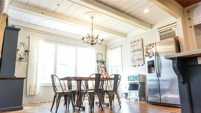 Harris County Single Family Home For Sale: 7338 Fauna Street