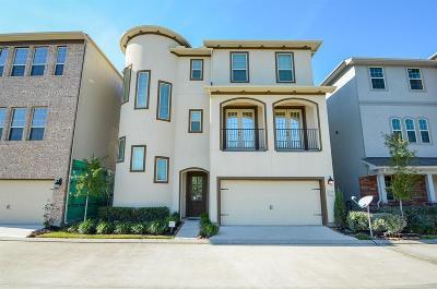 Kingwood Single Family Home For Sale: 1727 Billfish Boulevard