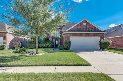 Stafford Single Family Home For Sale: 1031 Allisa Street