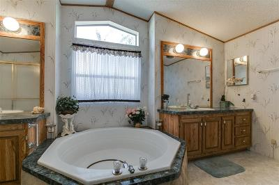 Bacliff Rental For Rent: 3807 Oakview Street