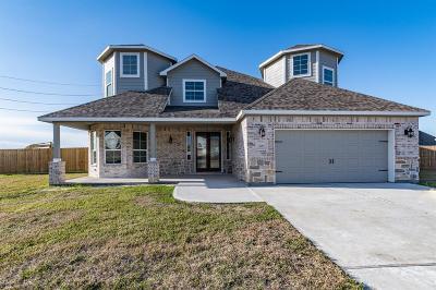 Baytown Single Family Home For Sale: 230 Rio Grande Drive