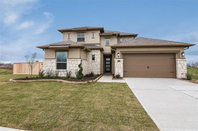 Richmond Single Family Home For Sale: 22903 Pearl Glen Drive