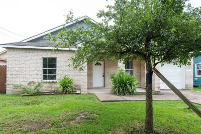 Single Family Home For Sale: 7315 Palestine Street