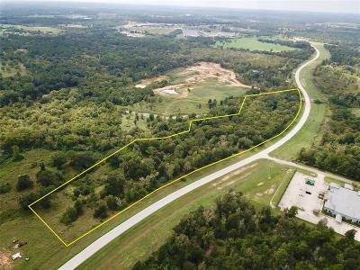 Montgomery Farm & Ranch For Sale: Tr 46 Lone Star Parkway