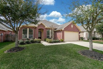 Cypress Single Family Home For Sale: 12831 Mason Terrace Lane