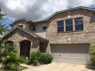 Houston Single Family Home For Sale: 1326 Flatrock Creek Drive