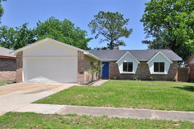 Sugar Land Single Family Home For Sale: 10007 Overview Drive