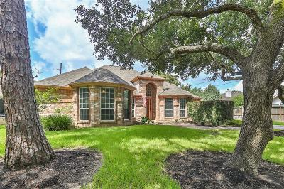 Cypress Single Family Home For Sale: 13127 Youngfield Drive