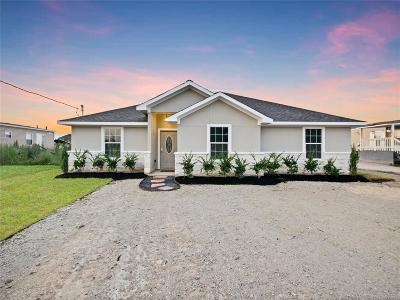 Single Family Home For Sale: 623 Road 5017