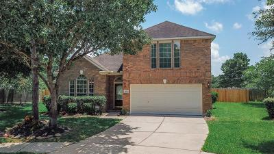 Cinco Ranch Single Family Home For Sale: 24503 Scottsbury Court