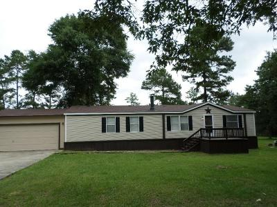 Magnolia Single Family Home For Sale: 26314 Country Woods Trail