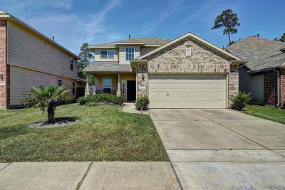 Houston Single Family Home For Sale: 10035 Cobbs Cove Lane